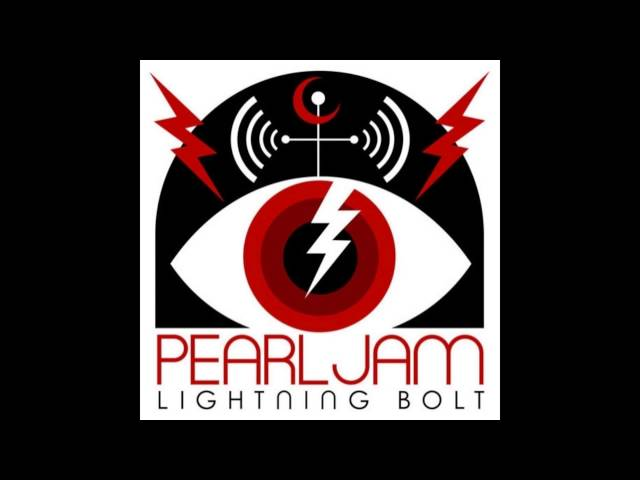 Pearl Jam - Lightning Bolt 2013 (FULL ALBUM) [HD]