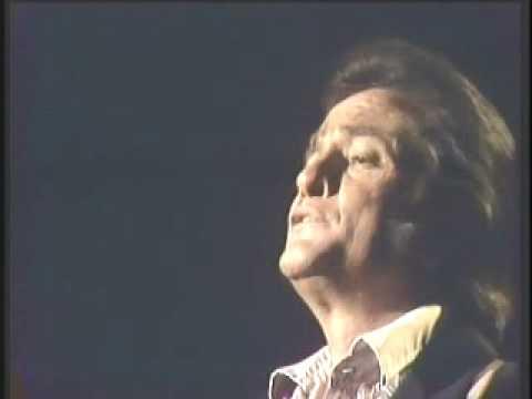 Johnny Cash - What Do I Care