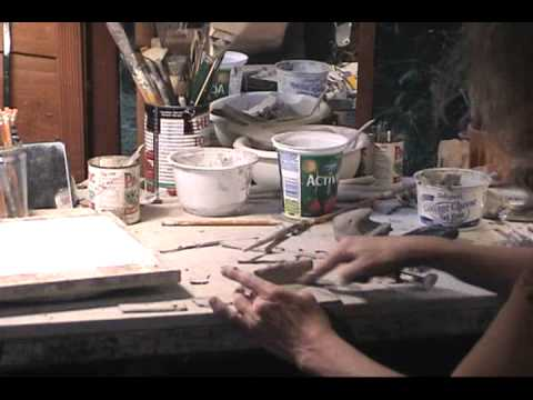 Paper Clay Tutorial Paper Clay Tutorial From a