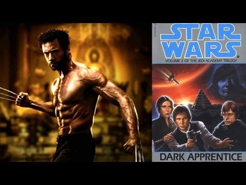 AMC Movie Talk - Star Wars 7 Details, Jackman Joins X-Men: Days Of Future Past, Avengers Secrets