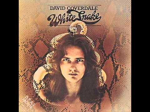 David Coverdale - Peace Lovin