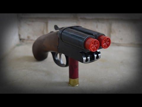 The Littlest Shotgun
