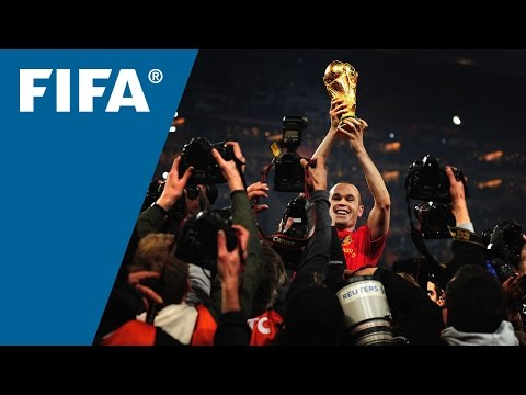SUBSCRIBE TO FIFA ON YOUTUBE!