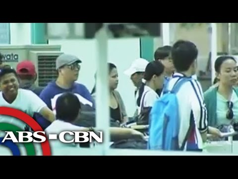 Financial help assured for OFWs from Libya