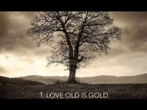 T.Love - Moja Kobieta (Old is Gold)
