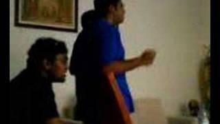 Raj & Rohit's Duet!!!
