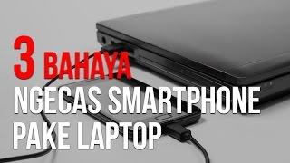 download lagu Jangan Ngecas Smartphone Dengan Laptop, Ini 3 Bahayanya gratis