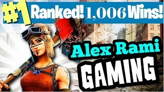 #1 World Ranked | Fortnite Stream Update v1.11 | X-Mas Update & Season 2 | Sponsor Goal 520/600 |