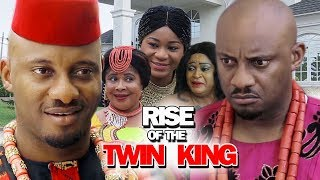 RISE OF THE TWIN KING SEASON 1 - New Movie 2019 Latest Nigerian Nollywood Movie Full HD