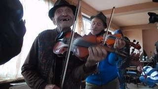 Jewish melodies from Maramures