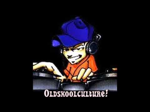 Stephen Bolton Aka Oldskoolculture - 1992 Oldskool Hardcore & Breakbeat Megamix 10-08-17