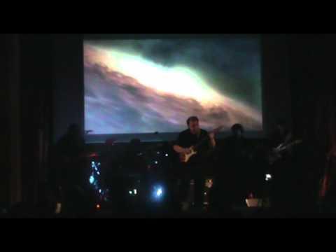 RanestRane&Steve Rothery - Asylum Satellite #1