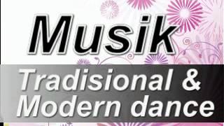 Download Lagu Musik Perpaduan Tarian Tradisional & Modern Gratis STAFABAND