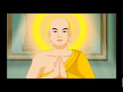 Phật Thuyết Truyện Nhân Quả
