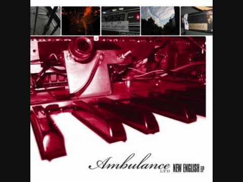 Ambulance Ltd - Straight As