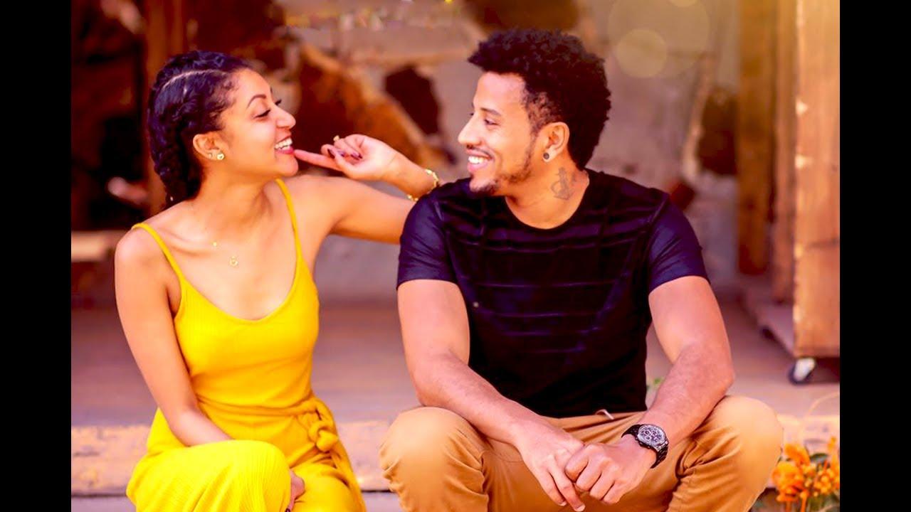 Ethiopia Amharic Music 2018  Wendi Mak -Eskenjaje (Official Video)