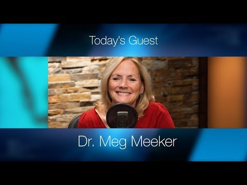 BEST OF 2019: Raising Boys to Be Godly Young Men Part 2 - Dr. Meg Meeker