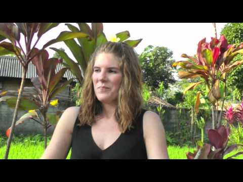 Bali Spiritual Retreat For Marit Kreidel