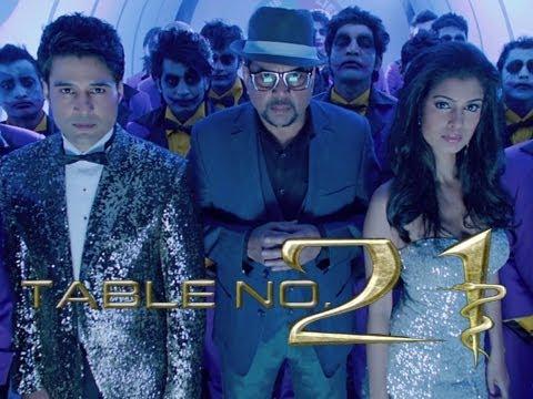 Table No.21(Title Track) | Paresh Rawal, Rajeev Khandelwal & Tena Desae