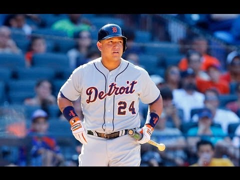 Miguel Cabrera 2013 Highlights