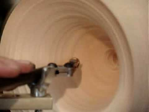 The Woodcut Pro-Forme Flexi Hollower