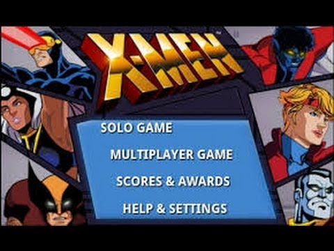 X-Men Para Android e IOS (IPhone,IPad,IPod)