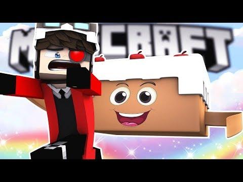 САМЫЙ ЖЕСТКИЙ ЧИТЕР ЗА ВСЮ ИСТОРИЮ МАЙНКРАФТА! ВОЙНЫ ТОРТИКОВ! Minecraft Cake Wars
