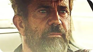 BLOOD FATHER Trailer (2016) Mel Gibson Action Movie