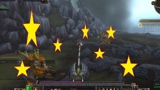 World of Warcraft tiro 😉 alvo com trolls ⭐️⭐️⭐️⭐️⭐️⭐️-HD