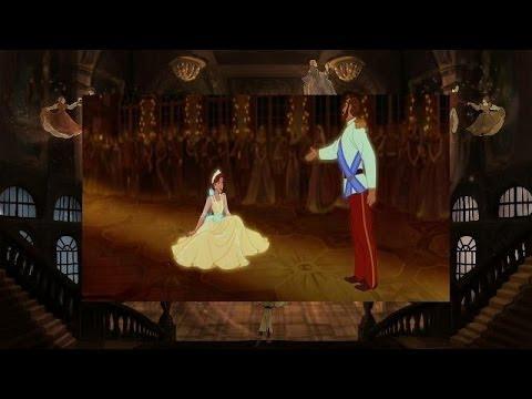 """Песни из кино и мультфильмов - Once Upon A December (OST """"Anastasia"""")"""
