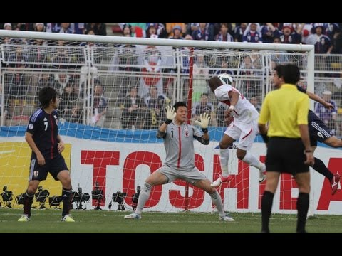 Jordan vs Japan: 2014 FIFA World Cup Asian Qualifiers (Final Rd, Match Day 7)