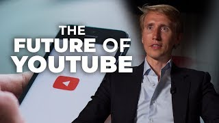 WHAT I THINK WILL HAPPEN TO YOUTUBE IN THE FUTURE - Alex Ikonn | London Real