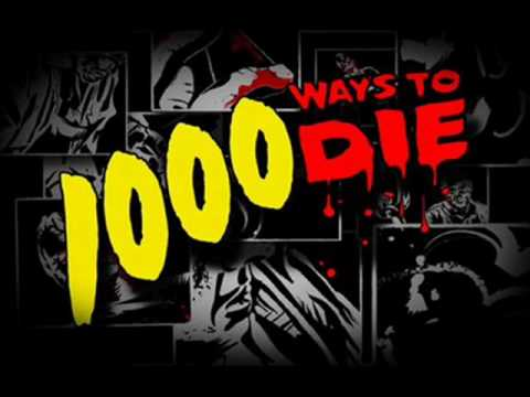 1,000 Ways To Die Theme video
