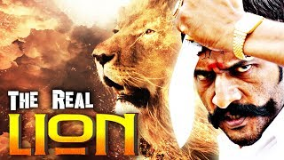 The Real Lion (2017) Latest South Indian Full Hindi Dubbed Movie | New Released 2017 Action Movie