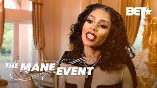 The Mane Event Premieres Tonight!