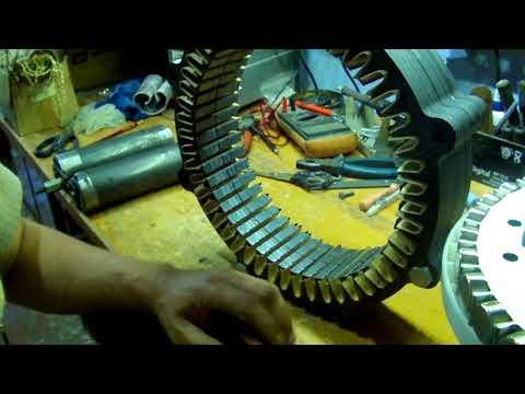 Ошибки при изготовлении самодельных генераторов