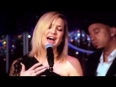 Kate Hudson sings Nothing Compares 2 U (HD Version)