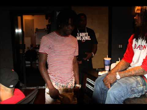 Chief Keef - Squad I Trust (LEAK)