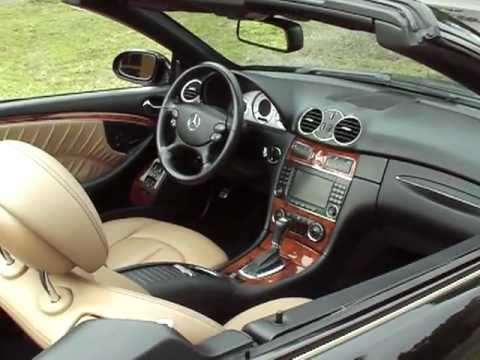 2009 mercedes benz clk 350 convertible for sale mov001 for 2009 mercedes benz clk350 for sale