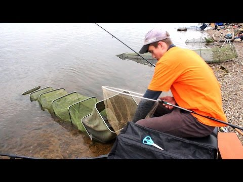 секреты рыболовных прикормок