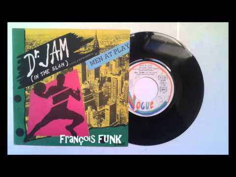 Men At Play - Dr Jam (in The Slam) (1983) video