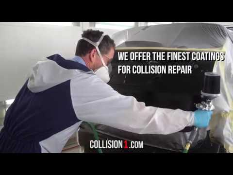 Paint & Lifetime Warranty | Kelly's Auto Body Collision 1