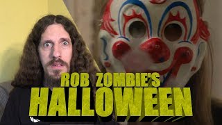 Rob Zombie's Halloween Review