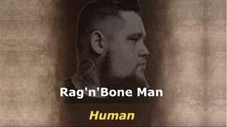 Download Lagu ▄▀  Human - Rag'n'Bone Man [Legendado / Tradução] ▀▄ Gratis STAFABAND