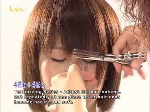 Beauty haircut,Fashion hairstyle,short Bob Women hairstyle,Vern Scissors-CTS Hairstyle 03