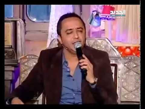 رماني الهوا - علي الديك  - غنيلي تغنيلك