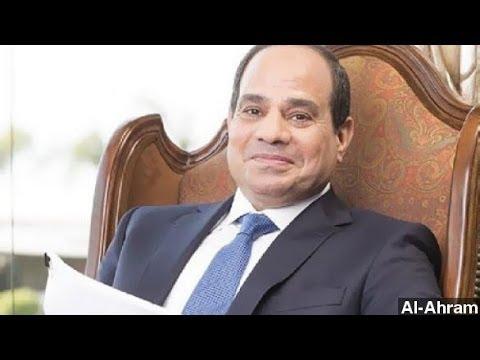 Egypt's El-Sisi Poised For Landslide Election Victory