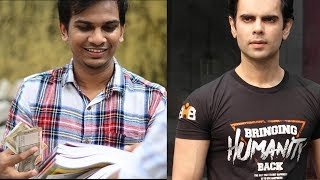 Viral Video inspired by Actor Varun Pruthi