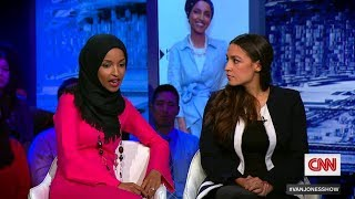 "Ocasio-Cortez & Ilhan Omar Identify the ""Trap"" Dems Keep Falling In"