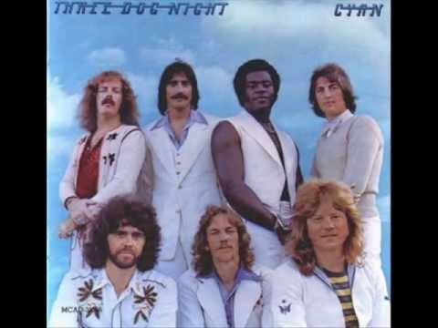 Three Dog Night - Ridin